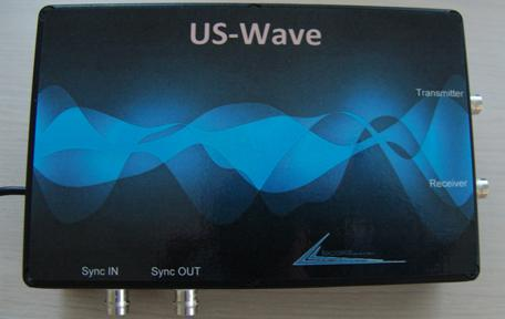 US-WAVE Single Channel - USB 2 - High Performance